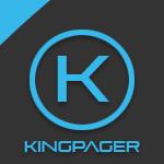 kingpager