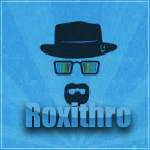 Avatar von Roxithro