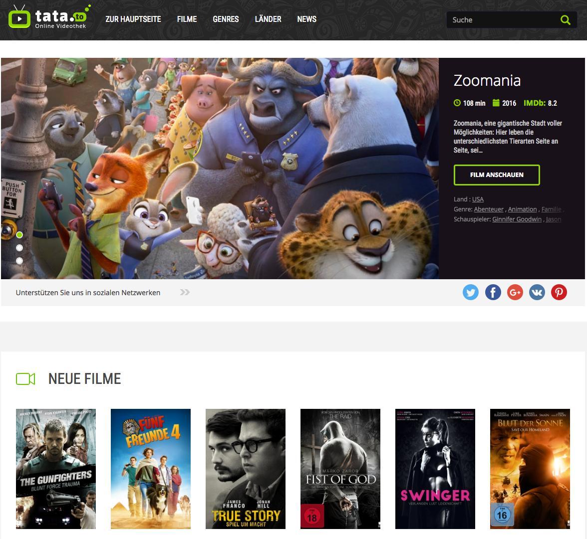kinofilme online anschauen kostenlos